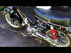 Modifikasi Motor Pitung by Modifikasi Motor Pitung