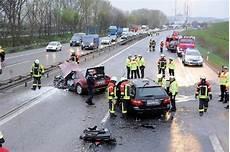 A 81 Bei B 246 Blingen Zwei Tote Bei Geisterfahrer Unfall