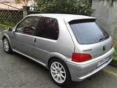 Peugeot 106 Sport - peugeot 106 sport 1 6 8v