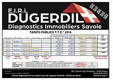 Tarif Diagnostic Immobilier Diag Immo Net Tarifs De Diagnostic Immobilier Passy