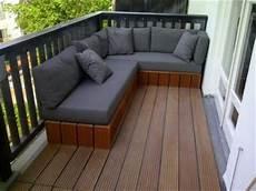 bank balkon lounge bank op balkon huis ideeen pinterest nice