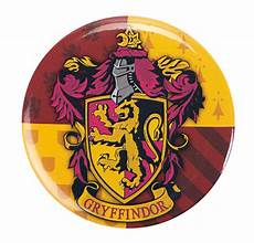 Malvorlagen Harry Potter Gryffindor Harry Potter Gryffindor Symbol 1 5 Inch Pinback Button