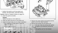 Indmar Service Diagnostic Shop Manual Diy Fixes