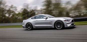 2018 Ford Mustang Review Ratings Specs Prices And