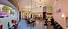 Desain Interior Salon Untuk Ruang Sempit