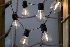 lichterkette selber bauen filament gl 252 hbirnen lichterkette