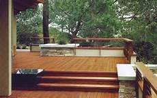 terrasse selber bauen was ist zu beachten archzine net