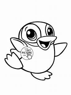 baby animals coloring pages to print 16916 baby penguin animal coloring page for baby animal coloring pages printables free wuppsy