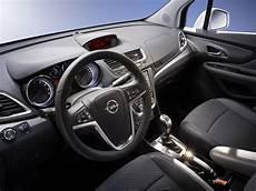 Opel Mokka Preise Und Ausstattungsvarianten Automativ De