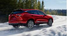 2019 acura rdx prototype debuts with a 2 0l turbo the