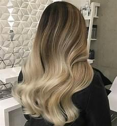 Haare Färben Ombre - ombre haare f 228 rben moderne nuancen n 252 tzliche tipps