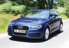 Audi A4 G A Metano Come Va Su Strada 19 Per