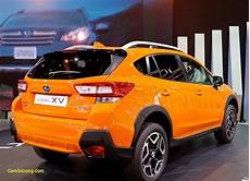 Subaru Xv 2020 Australia Car Review Car Review
