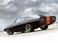 Dodge Charger 70s
