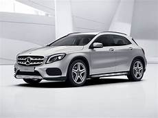 Mercedes Configurator And Price List For The New Gla