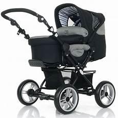 abc design kombi kinderwagen pramy luxe scratch 2012
