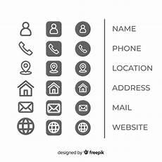 free location de telephone adresse icon kostenlose vektoren fotos und psd dateien