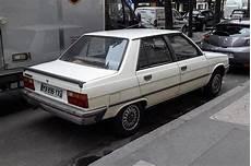 renault 9 gts une voiture de collection propos 233 e par