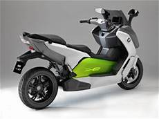 elektro motorrad 11kw bmw elektroroller modellnews