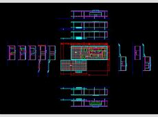Fansworth House DWG Section for AutoCAD ? Designs CAD