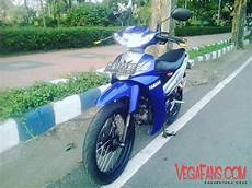 R Modif Simple by R New Biru Modif Road Race Simple Vegafans