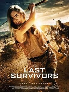 the last the last survivors