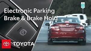 Toyota Camry Fuel Shut Off Switch Location