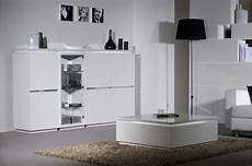 meuble de rangement blanc laqu 233 trendymobilier