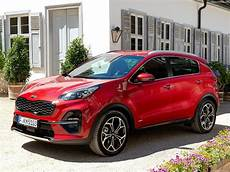 kia sportage 2019 picture 2 of 90