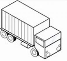 Ausmalbilder Container Lkw Autos Malvorlagen Ausmalbilder Auto Und Fahrzeuge