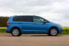 Volkswagen Touran Estate 2015 Photos Parkers