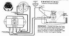 technical need help wiring sun transmitter tach the h a m b