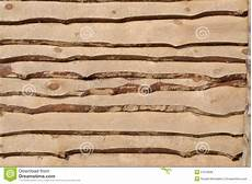 horizontal surface of untreated wood royalty free stock