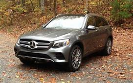 Read Car Review  FIRST DRIVE Canadian Spec 2016 Mercedes