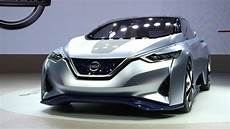 nissan autonomous car 2020 nissan aims for driverless on the road by 2020