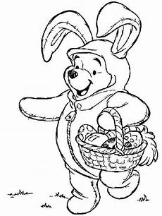 disney easter coloring pages mickey and pluto disney