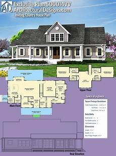 country house plan plan 500014vv inviting country house plan country house