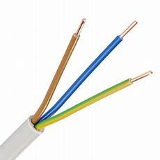 mantelleitung nym j stromkabel 3x1 5 mm 178 kabelscheune de