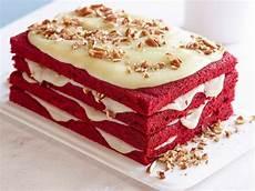 kuchen mit roter grütze 1001 ideen f 252 r roter samtkuchen zum genie 223 en mit partner