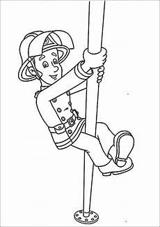 Malvorlagen Sam Der Feuerwehrmann Feuerwehrmann Sam Ausmalbilder 2 Ausmalbilder Malvorlagen