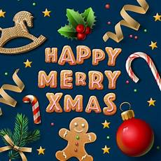 блог колибри merry christmas greeting card