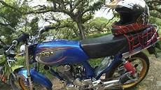 R Modif Simple by Gl Biru Modifikasi Simple