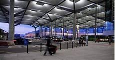 Geschichte Des Flughafens M 225 Laga Ii Gegenwart Und Zukunft