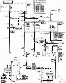95 geo tracker wire diagram i a 1995 geo metro 1 0 5 sp my headlights failed the daytime drive lights work great
