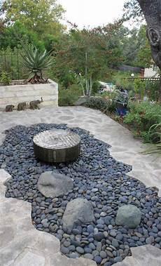 Gartengestaltung Mit Steinen Und Kies 26 Ideen F 252 R