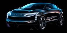 2020 mitsubishi galant 2020 mitsubishi galant cars specs release date review