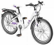scool chix steel limited stylisches jugendfahrrad in 20