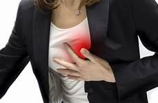 Schmerzen In Der Brust Was Kann Ich Tun Besser Gesund