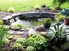 55 Gartenteich Bilder Lassen Sie F 252 R Ihren Traumgarten
