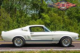 C Code 1967 Ford Mustang Shelby Fastback GT350 Tribute
